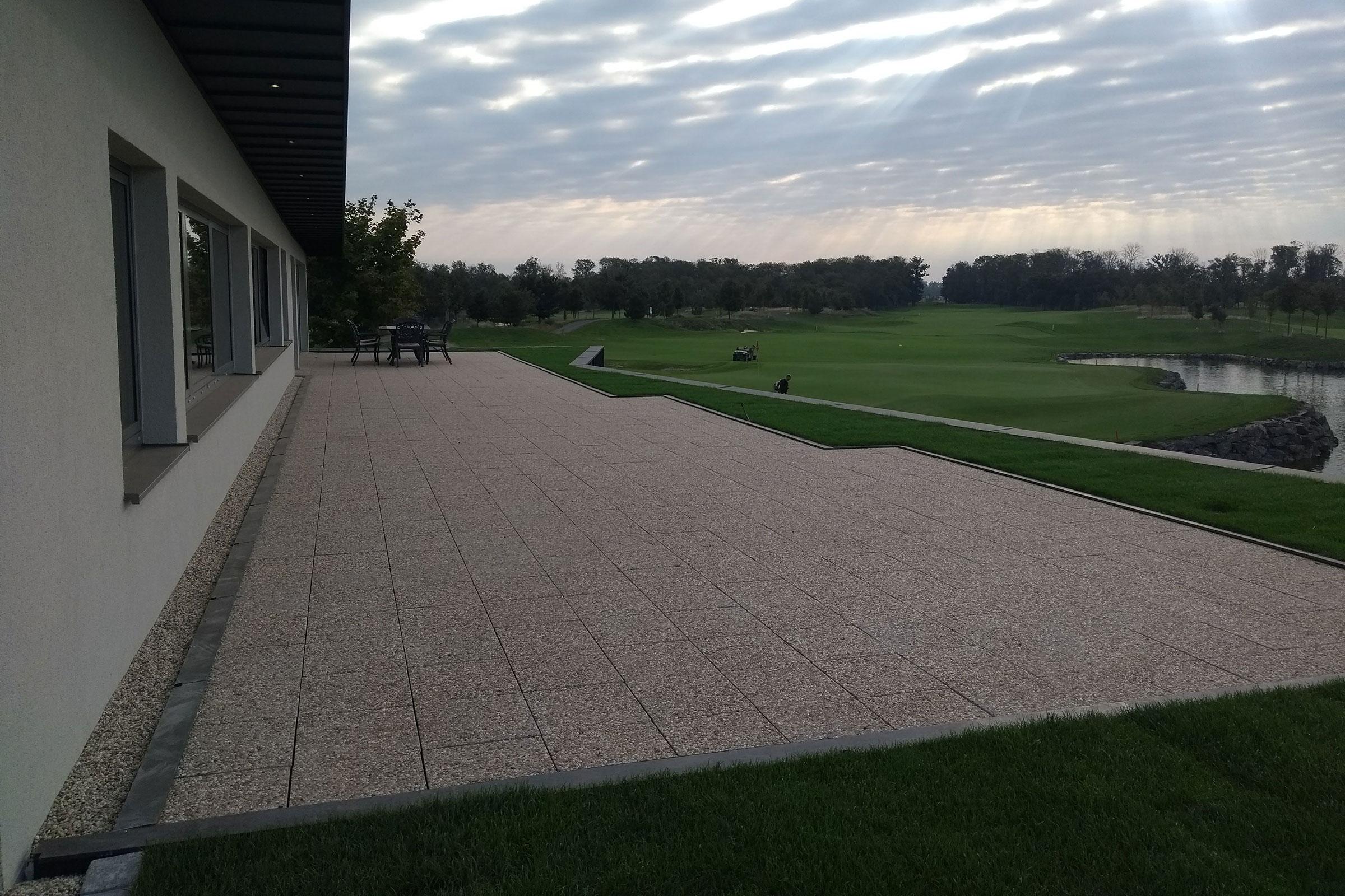 Golf Club Hrubá Borša